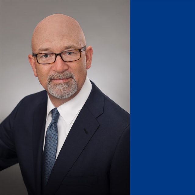 Jerry W. Witte Jr., MAI, CRE, FRICS